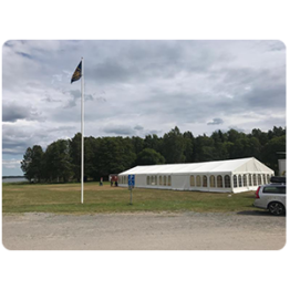9m Bredd Sweden Eventcenter